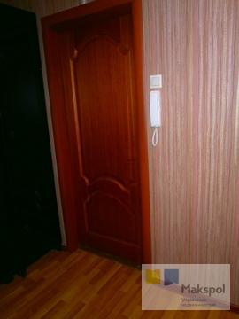 Продам 1-к квартиру, Москва г, Зеленоградская улица 21к1 - Фото 4