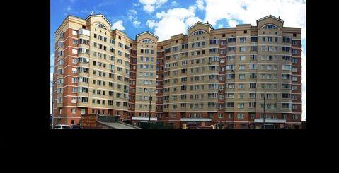 3-комнатная квартира, 67,6 кв.м, Москва, гор.Зеленоград, корпус 2019