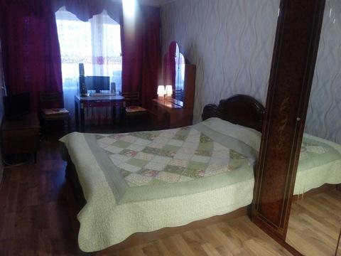 Просторная 2-х комнатная квартира с качественным ремонтом - Фото 4