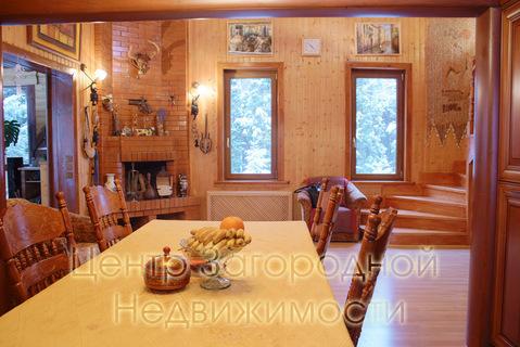 Коттедж, Калужское ш, Киевское ш, 15 км от МКАД, Фоминское д. . - Фото 4