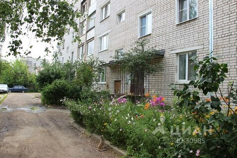 Продажа квартиры, Кимры, Ул. Орджоникидзе - Фото 1
