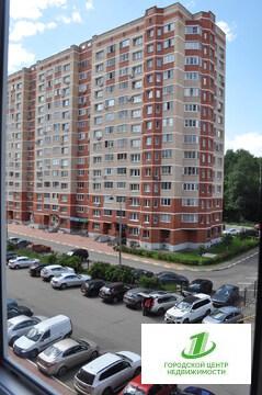 Трехкомнатная квартира на ул.Хрипунова - Фото 1
