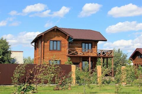 Дом из сибирского кедра и сосны на берегу Обского моря - Фото 5