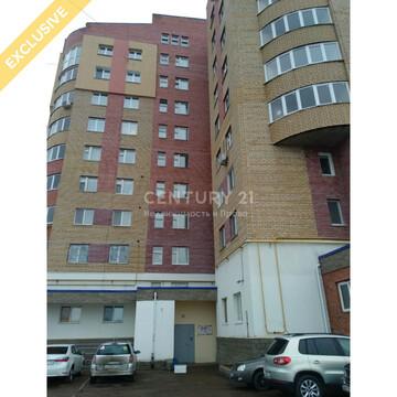 Продажа однокомнатной квартиры по Высотной 12, Продажа квартир в Уфе, ID объекта - 329140436 - Фото 1