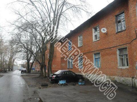 Продается 2-к Комната ул. Промышленный 1-й пер. - Фото 1