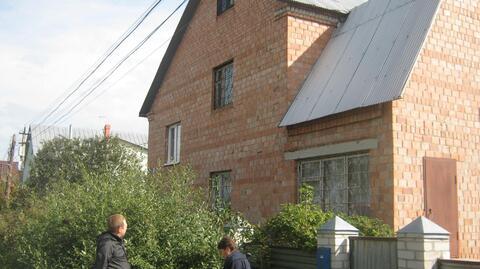 Двухэтажный жилой дом в п.Казенная Заимка г.Барнаул Алтайский край - Фото 2