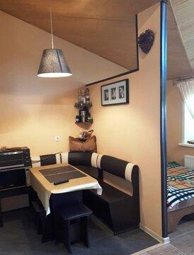 Продам 2-уровневую квартиру-студию в Брехово ЖК Парк Таун - Фото 3