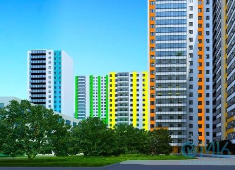 Продажа 3-комнатной квартиры, 80.2 м2 - Фото 2