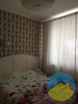 Квартира ул. Народная 15 - Фото 4