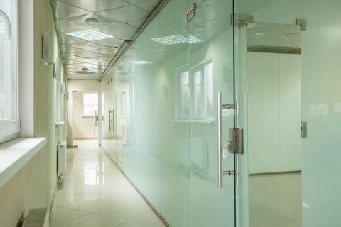 БЦ Вайнера 27б, офис 307, 308, 15 м2 - Фото 1