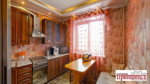 Однокомнатная квартира с мебелью и техникой на чтз - Фото 1