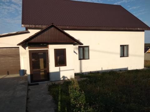 Коттедж 174 кв.м. п. Нагаево - Фото 3