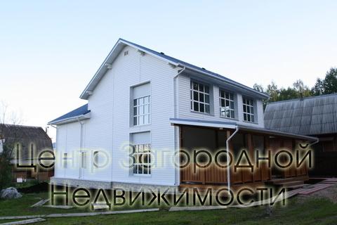Дом, Киевское ш, 100 км от МКАД, Маклино, в коттеджном поселке. . - Фото 3