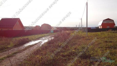Киевское ш. 60 км от МКАД, Каменское, Участок 15 сот. - Фото 4