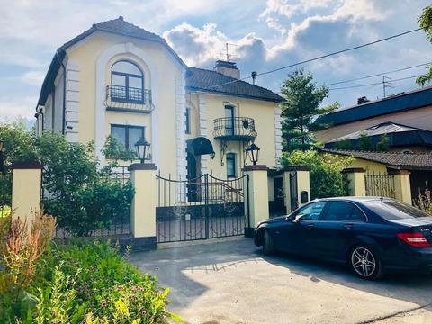 Объявление №49244884: Продажа дома. Санкт-Петербург
