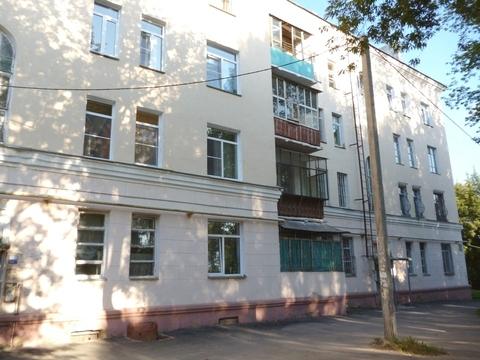 3-комн. кв, ул. Бурденюка, 1 - Фото 1