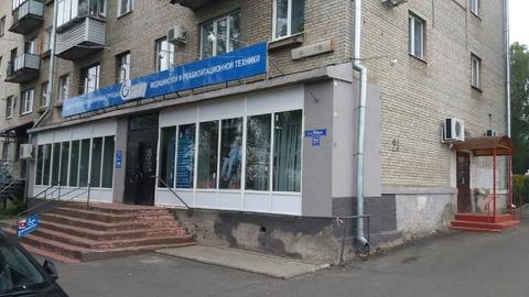 Продается торговое помещение общей площадью 155 кв.м. - Фото 3