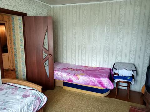 Судогодский р-он, Муромцево п, Комсомольская, д.1, 3-комнатная . - Фото 5