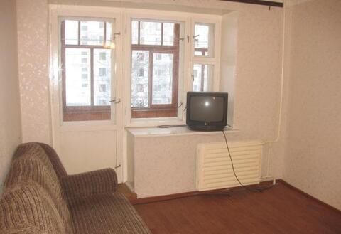 Сдам двухкомнатную квартиру, 3 этаж кирпичного дома, просторная . - Фото 4