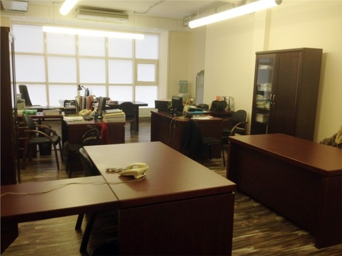 Сдаю офис по адресу ул.Льва Толстого, д.23, стр.3 - Фото 3