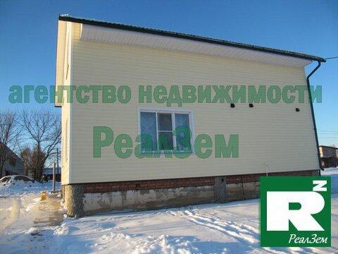 Дом 160 кв.м.в поселке Ворсино Калужская область , Боровский район - Фото 4