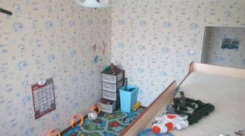 Продам 2-х комнатную квартиру в п. Войскорово, д. 2 - Фото 5