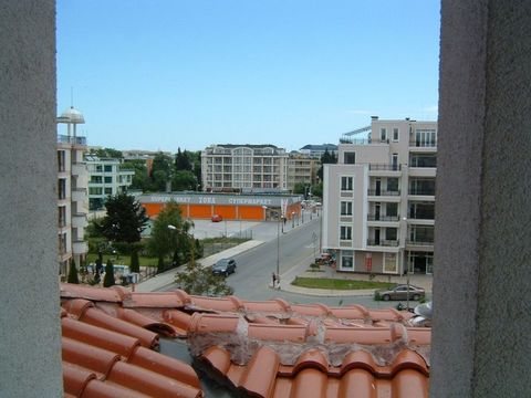 Продажа квартиры, Солнечный берег, Несебыр, 1 - Фото 5