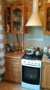 В г.Пушкино продается 4 ком.квартира в хорошем состоянии - Фото 1