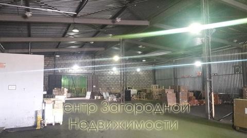 Складские помещения, Алтуфьево, 2183 кв.м, класс вне категории. метро . - Фото 3
