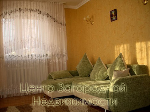 Дом, Калужское ш, 25 км от МКАД, Поливаново кп. Сдам дом в аренду . - Фото 1