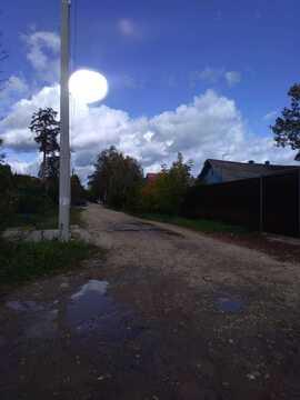 Продам участок в Солнечногорске - Фото 1