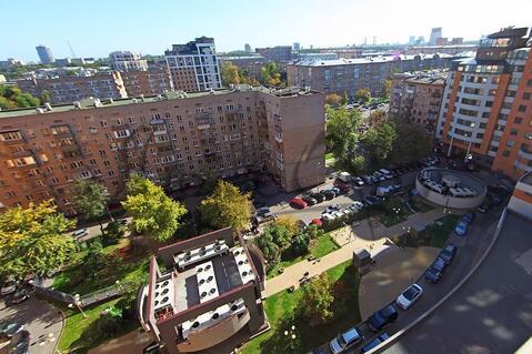 Продажа квартиры, м. Фрунзенская, Комсомольский пр-кт. - Фото 3
