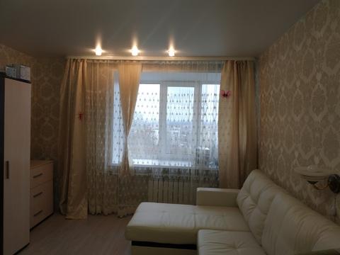 Продам 1-ую квартиру со свежим ремонтом. - Фото 3