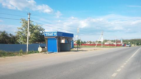 Продаю участок 10 соток в закрытом поселке СПК «Озерное» - Фото 5