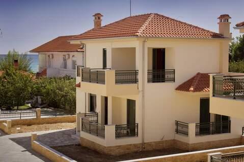 Дом в Греции на острове Тасос, Лименария - Фото 1
