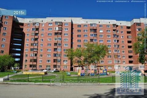 Аренда квартиры, Екатеринбург, Дизельный пер. - Фото 4