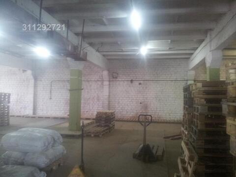 Предлагается в аренду неотапливаемый склад -1500 кв. - Фото 2