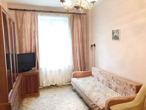 Аренда квартиры посуточно, м. Беговая, 1-й Хорошевский проезд - Фото 1
