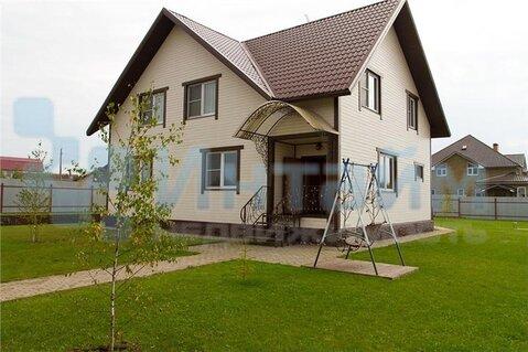 Аренда дома, Шеломово, Киевский г. п. - Фото 1