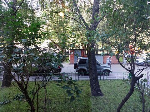 2 ком. квартира м. Домодедовская Ореховый бульвар д.21 к 1 - Фото 2