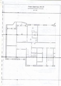 Квартира, мкр. Беленький, д.15
