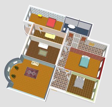 Продажа 6-ти ком. квартиры на у. Коломенская в центре Санкт-Петербурга - Фото 1