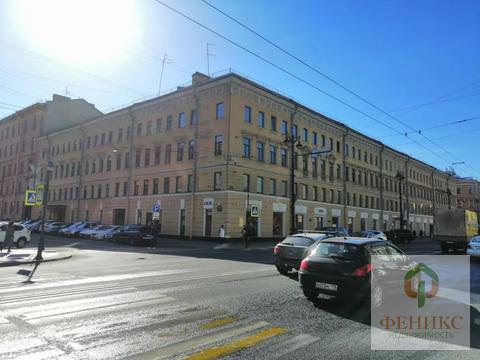 Объявление №64325289: Продаю комнату в 3 комнатной квартире. Санкт-Петербург, Невский пр-кт., 113,