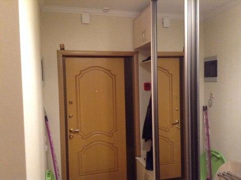 Сдаётся 2 ком квартира в Павшинской пойме - Фото 2