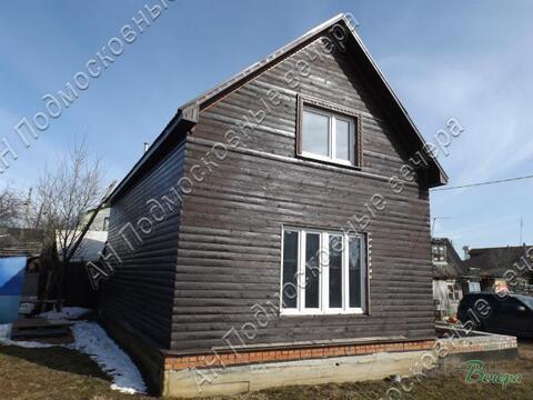 Горьковское ш. 40 км от МКАД, Электросталь, Коттедж 108 кв. м - Фото 2