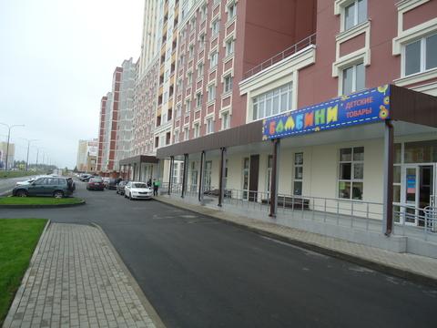 Коммерческая недвижимость, Стаханова, д.59 - Фото 3