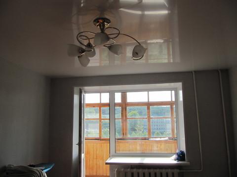 Продажа однокомнатной квартиры Уктус - Фото 3