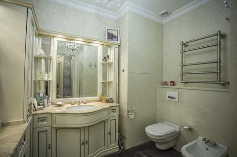 Трехкомнатная квартира 150 кв.м. ЖК Кетрин хаус - Фото 4