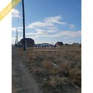 Земельный участок площадь 1001 кв.м.(ИЖС) - Фото 3