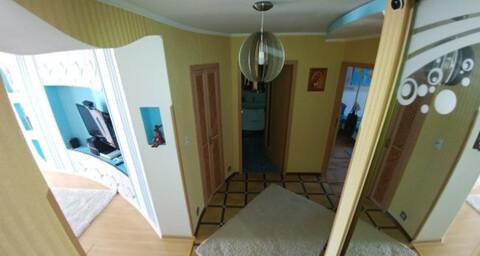 Продам 3-к. кв. в с. Мирное &190; этаж. - Фото 5